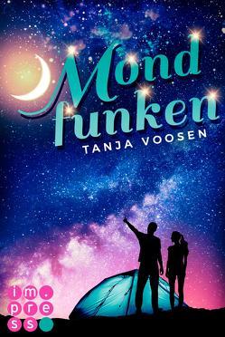Mondfunken von Voosen,  Tanja