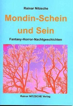 Mondin – Schein und Sein von Nitzsche,  Rainar
