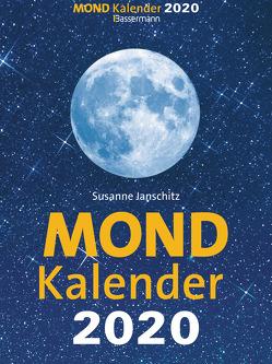 Mondkalender 2020 von Janschitz,  Susanne