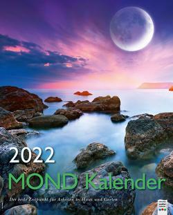 Mondkalender Österreich 2022