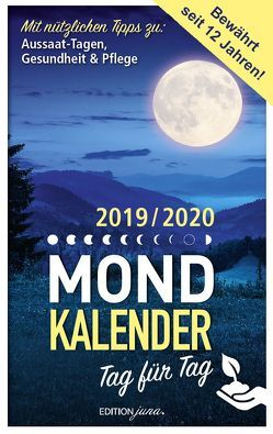 Mondkalender von Himberg,  Alexa, Roderich,  Jörg
