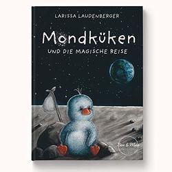 Mondküken von Laudenberger,  Larissa