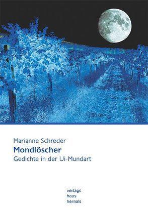 Mondlöscher von Schreder,  Marianne