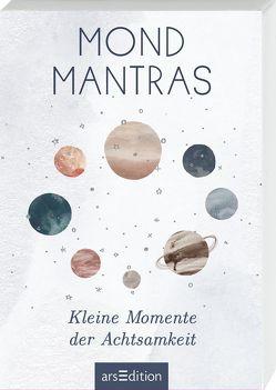 Mondmantras von Cosma,  Anna
