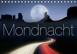 Mondnacht (Tischkalender 2019 DIN A5 quer) von Nägele F.R.P.S.,  Edmund