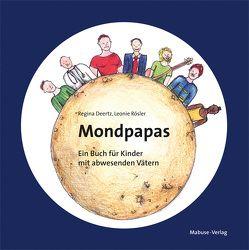 Mondpapas von Deertz,  Regina, Rösler,  Leonie