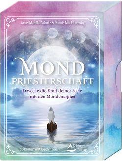 Mondpriesterschaft von Möck-Ludwig,  Dennis, Schultz,  Anne-Mareike