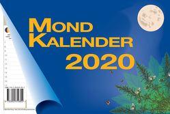 Mondpultkalender 2020 von Neuhold,  Manfred