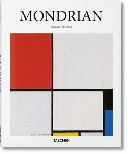 Mondrian von Deicher,  Susanne