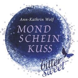 Mondscheinkuss von Wolf,  Ann-Kathrin