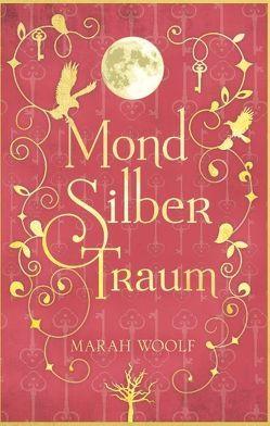 MondSilberTraum von Woolf,  Marah