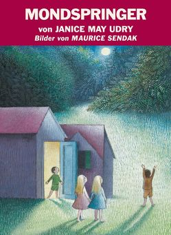 Mondspringer von Sendak,  Maurice, Udry,  Janice May