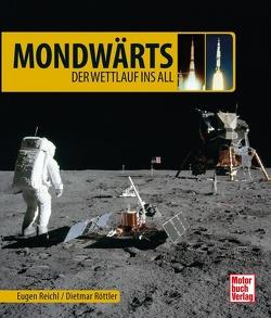 Mondwärts von Reichl,  Eugen