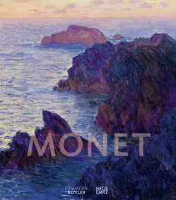 Monet von Becker,  Maria, Boehm,  Gottfried, Küster,  Ulf, Piguet,  Philippe, Rubin,  James