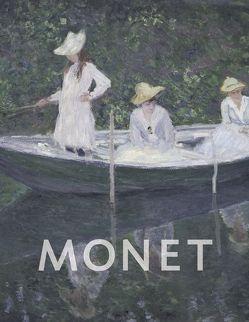 Monet von Küster,  Ulf