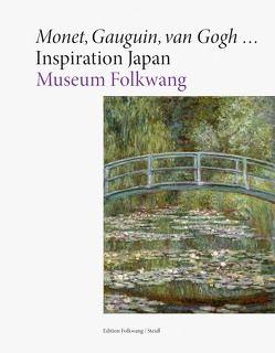Monet, Gauguin, van Gogh … Inspiration Japan von Museum Folkwang,  Museum