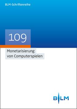 Monetarisierung von Computerspielen von Koubek,  Jochen