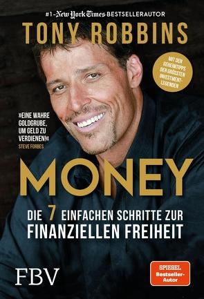 Money von Robbins,  Tony