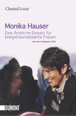 Monika Hauser von Louis,  Chantal