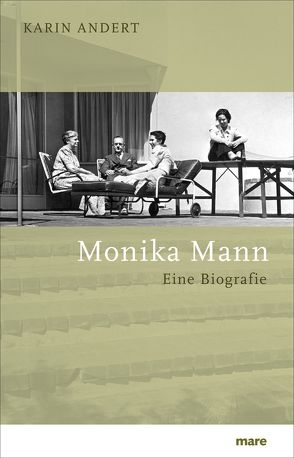 Monika Mann von Andert,  Karin