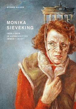 Monika Sieveking von Kaiser,  Monika, Sieveking,  Monika