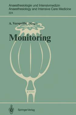 Monitoring von Versprille,  Adriaan