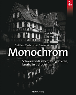 Monochrom von Gulbins,  Jürgen, Zachmann,  Andreas