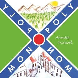 Monopoly von Pinkvoß,  Annika