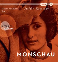 Monschau von Bülow,  Johann von, Kopetzky,  Steffen