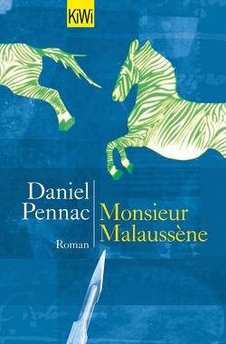 Monsieur Malaussène von Passet,  Eveline, Pennac,  Daniel