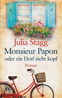 Monsieur Papon oder ein Dorf steht kopf von Naujokat,  Angelika, Stagg,  Julia