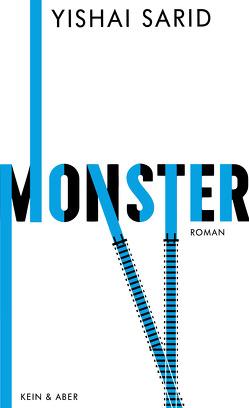Monster von Achlama,  Ruth, Sarid,  Yishai