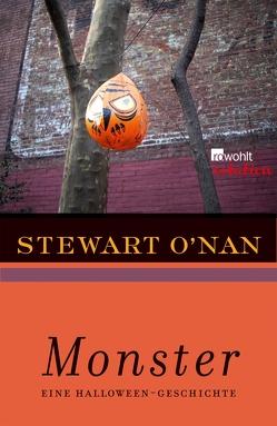 Monster von Gunkel,  Thomas, O'Nan,  Stewart
