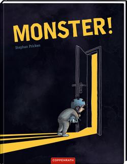 Monster! von Pricken,  Stephan