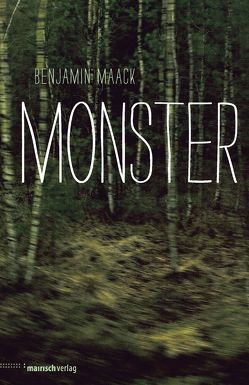 Monster von Maack,  Benjamin