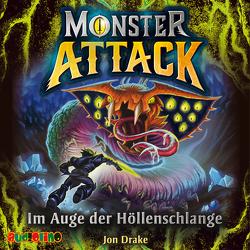 Monster Attack (3) von Demir,  Emrah, Drake,  Jon