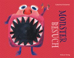Monster-Besuch von Knüvener,  Catarina