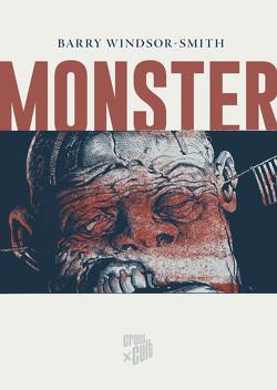 Monster von Langhagen,  Christian, Windsor-Smith,  Barry