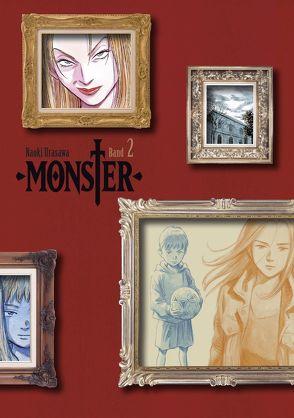 Monster Perfect Edition 2 von Ossa,  Jens, Urasawa,  Naoki