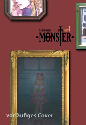 Monster Perfect Edition 4 von Ossa,  Jens, Urasawa,  Naoki
