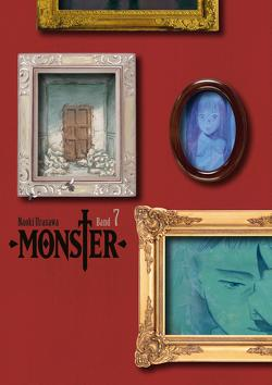 Monster Perfect Edition 7 von Ossa,  Jens, Urasawa,  Naoki
