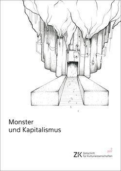 Monster und Kapitalismus von Breyer,  Till, Overthun,  Rasmus, Roepstorff-Robiano,  Philippe, Vasa,  Alexandra
