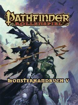 Monsterhandbuch 5 Taschenbuch von Buhlmann,  Jason