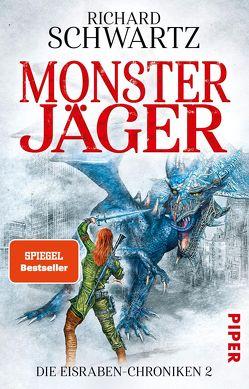 Monsterjäger von Schwartz,  Richard
