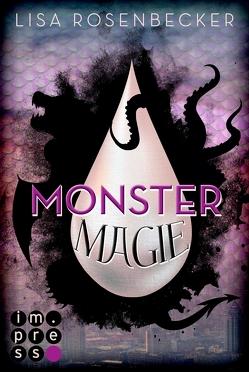 Monstermagie von Rosenbecker,  Lisa