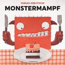 MONSTERMAMPF von Krejtschi,  Tobias