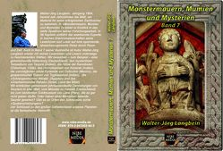Monstermauern, Mumien und Mysterien von Langbein,  Jörg-Walter