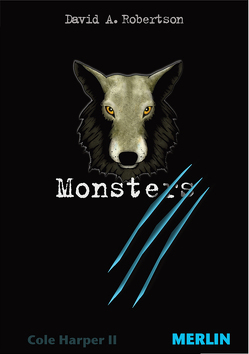Monsters von Raab,  Michael, Robertson,  David A.