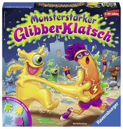 Monsterstarker Glibber-Klatsch von Haferkamp,  Kai