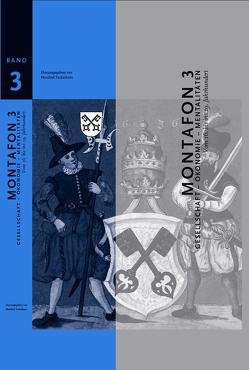 Montafon 3 von Kasper,  Michael, Rudigier,  Andreas, Tschaikner,  Manfred